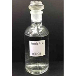 Liquid Formic Acid, 1 L ,Packaging Type: Glass Bottle