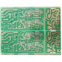 Single Sided Ssr Cirkitronics Pcb Circuit, Copper Thickness: 0.25 To 0.75 Mm, For Electronics