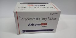 Piracetam 800mg.