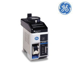 GE Healthcare Tec 6 Plus Vaporizers and Cassettes