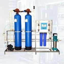 Stainless Steel Commercial RO Plant, RO Capacity: 100 - 1000 LPH, Automation Grade: Automatic