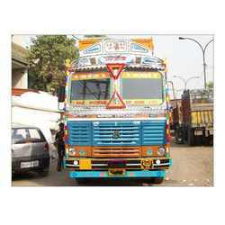 Domestic Truck Transport Services