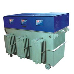 Ssnab Servo Voltage Stabilizer