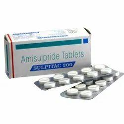 Amisulpride Tablet