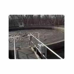 Wastewater Treatment Plants Chemical