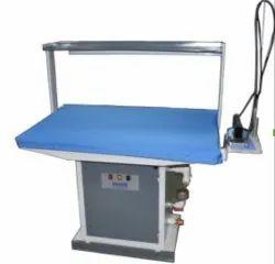 G-209 Manual Inbuilt Table