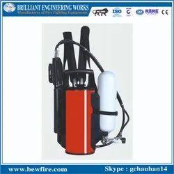 High Pressure Portable Extinguisher