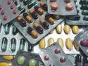 Sparfloxacin Capsule/ Tablet