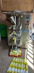 Rasana Juice Laminated Pouch Packing Machine