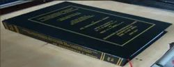Thesis Binding Service