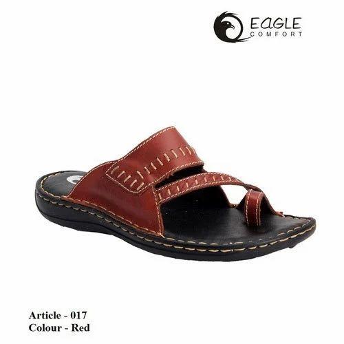 bee17cf32506 Leather Men  s Designer Slipper