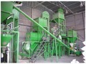 Fully Automatic Cattle Feed Plants