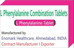 L Phenylalanine Tablet