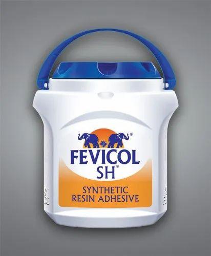 Pidilite Liquid 20 Kg Fevicol Sh Adhesive For Wood Rs 2930 Bucket Id 20171440462