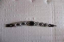 Ladies Fancy Watch Bracelet black