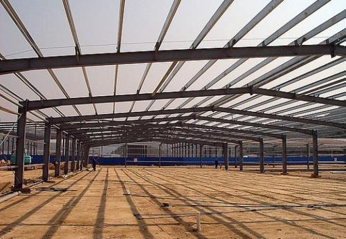 Steel Mills Modular Mild steel fabrication, for Commercial