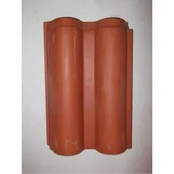 Double Bamboo Clay Tiles
