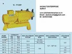 milton roy m 10-14 dosing pump