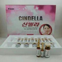 Cindella 5 in 1 EGF Skin Whitening