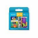 Apsara Art Kit, Quantity Per Pack: Six, Pack Type: Paper Pack