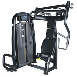 Aerofit Chest Press9901