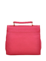 Compact Pink Sling Bag