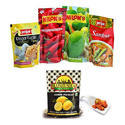 Pickle Packaging Pouches