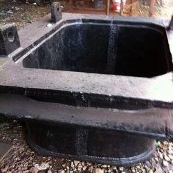 Zinc Kettle For Galvanizing Plant