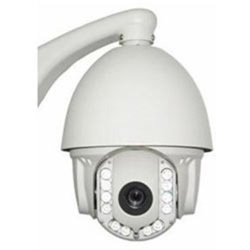 Night Vision Speed Dome Camera