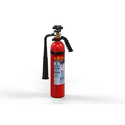 2Kg Co2 Type Fire Extinguisher