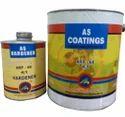 Radiation Shielding Paint
