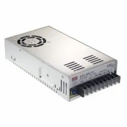 Mean Well SPV and RST SMPS Power Supply