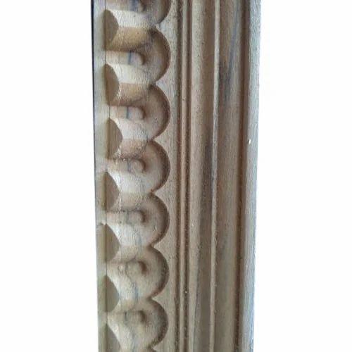 Decorative Wooden Beading At Rs 1 Running Feet Nagpur Id