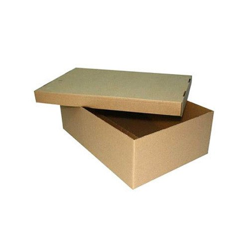 Cardboard Gift Corrugated Boxes
