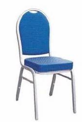 SS Frame Banquet Chair
