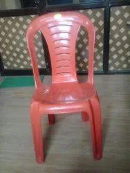 vinplast red Plastic Chair, 250g