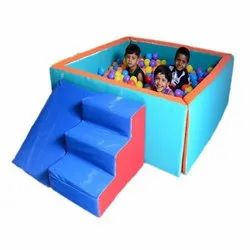 Square Baby Ball Pool