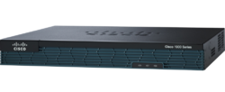 Cisco 1900 Router Series