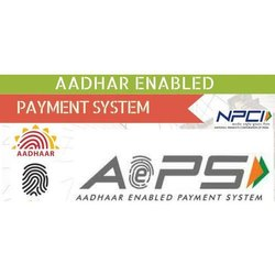 Aadhar Enabled Payment System Service