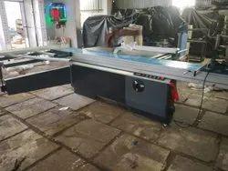 Sliding Table Panel Saw