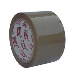 Self Adhesive Brown Tapes 65 meter