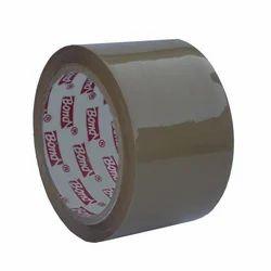 Self Adhesive Brown Tapes 65 meter