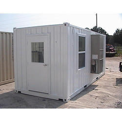 Storage Container Leasing Services