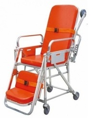 Wheel Chair Cum Stretcher