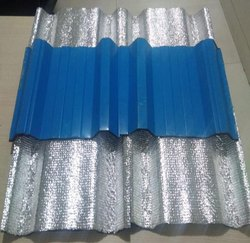 Pre Insulated Roof Sheet