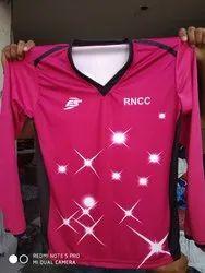FS Cricket T Shirts