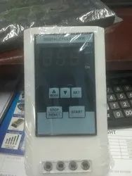 Automatic Motor Pump Timer Switch