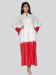 Bahuranngi Party Wear Noorjahan Dress