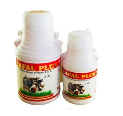 Cafal Plus Cattle Feed Supplement