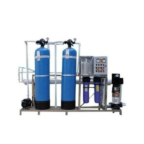 1000 Lph Commercial Reverse Osmosis System